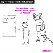 no-tigers-in-africa