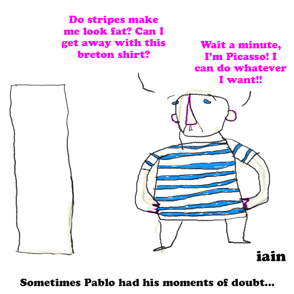 picasso-cartoon