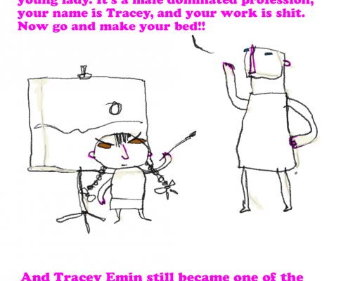 tracey-emin-art-critics