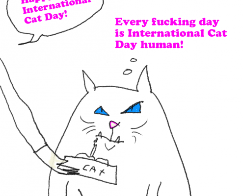 international-cat-day