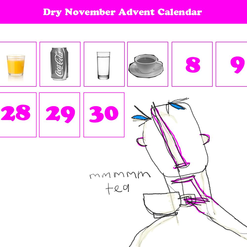 dry-november