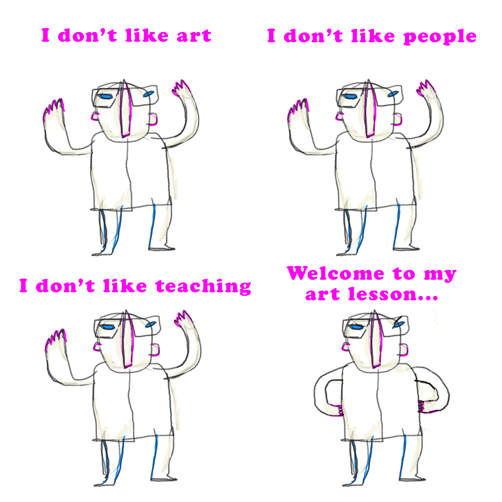 i-dont-like-art