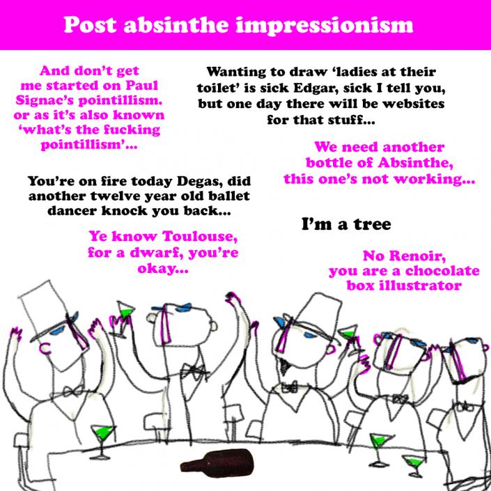 post-absinthe-impressionism
